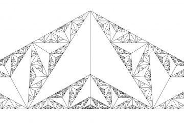 architecture_fractal